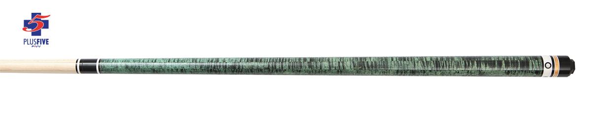PLUS-6 Green
